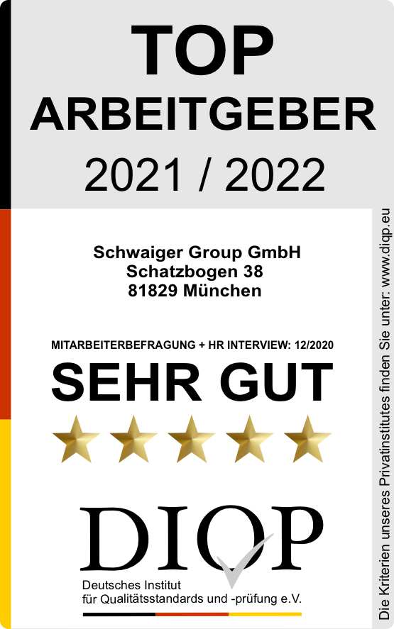 Top Arbeitgeber München